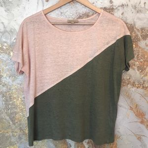 🌟HOST PICK🌟 Anthropologie Top